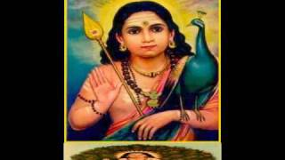 Ullam Uruguthaiyaa (TMS) - Murugan Song
