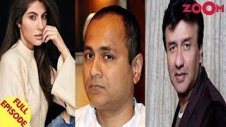 Elnaaz Norouzi ACCUSES Vipul Shah of physical misconduct | Anu Malik DENIES #MeToo allegation & more