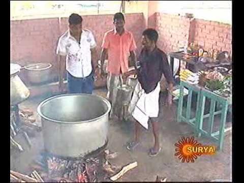 How to make Mutton Biriyani  Part1