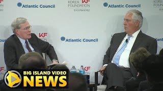 Hawaii Hopes For U.s - North Korea Diplomacy (dec. 13, 2017)