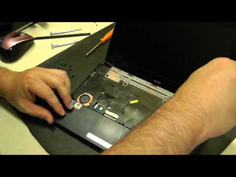 Asus eeepc 1015PX Netbook Hard Drive Replacement by TimsComputerFix.net