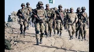 Pak Army Dance 2017 on Cricket