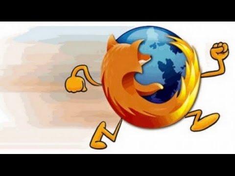 How to make internet to run faster on Firefox/ Firefox ကိုအသံုးျပ ုျပီး အင္တာနက္ျမန္ေအာင္လုပ္နည္း