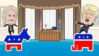 How Does The Us General Presidential Election Process Work