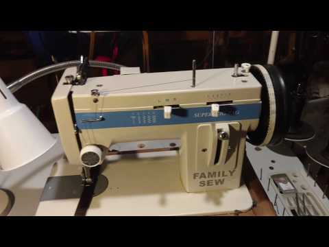 I Sold Myself On EBay Industrial Sewing Machine Parts Ebay Mesmerizing 1951 Singer Sewing Machine Ebay