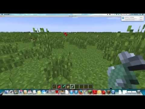 how to tame an ocelot in minecraft 1.7.5