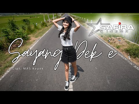 Download Lagu Safira Inema Sayang Dek'e Mp3