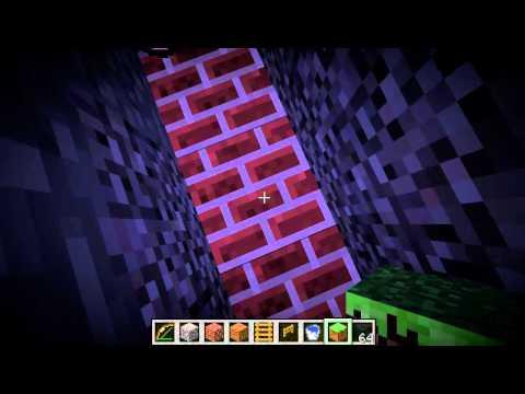Minecraft - Pig Spawner Trap