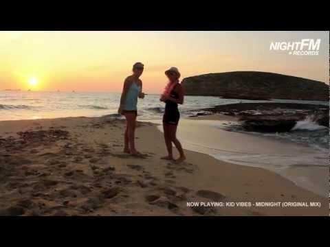 KID VIBES - MIDNIGHT | Ibiza Sunset