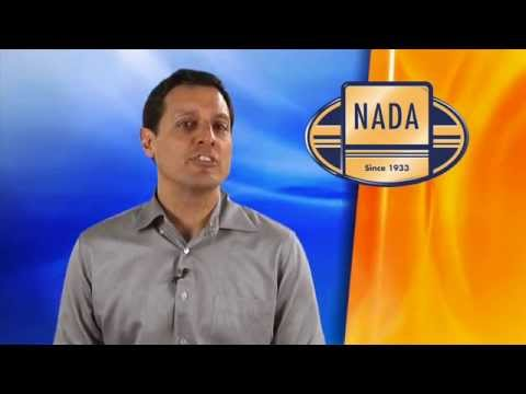 NADA Used Car Guide Market Overview: May 2014