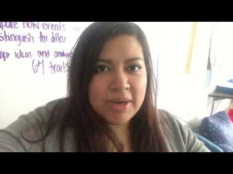 Teacher Vlog-  Virginia is for Lovers