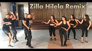 Zilla Hilela |  South Africa | Leona Dean | Jabariya Jodi | Sidharth Malhotra
