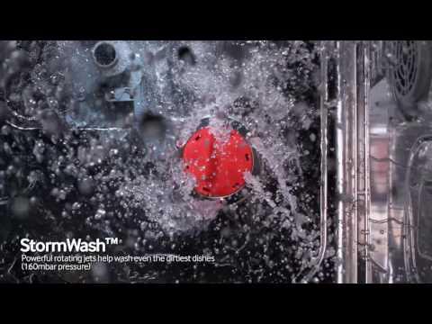 Samsung Diswasher DW7000KM