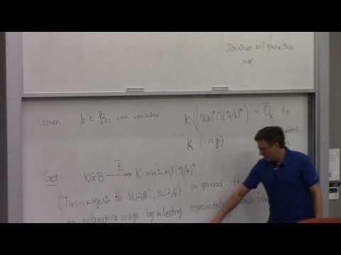 Atlas Workshop - Trapa - Lecture 2, Part b