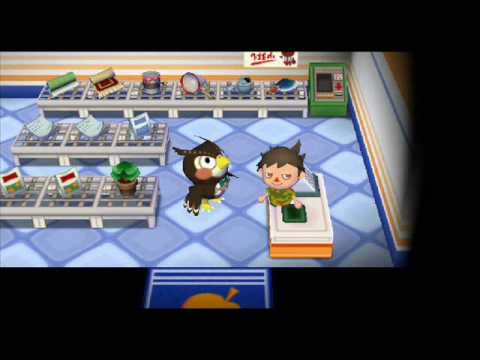 Animal Crossing lets go to the City - ALL HYBRIDS IN GAME