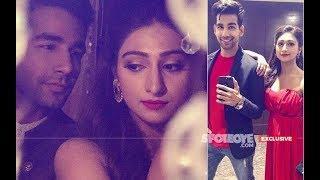 Is LOVE Brewing Between Yeh Rishta Kya Kehlata Hai Actors Mohena Singh & Rishi Dev? | SpotboyE