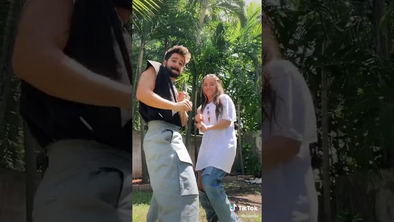 Download Tik tok Vida De Rico  con Evaluna y Camilo MP3 Gratis