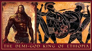The Greatest African Warrior to Ever Live | Memnon the Demi-God