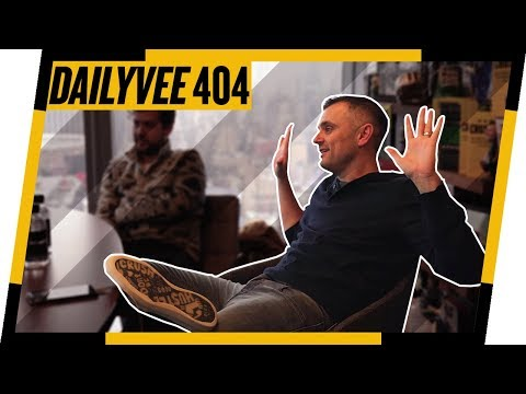 Money Doesn't Change You, It Exposes You | DailyVee 404