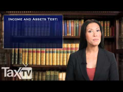 Taxation of Real Estate Investment Trusts (REITs) and Shareholders - www.TaxTV.com