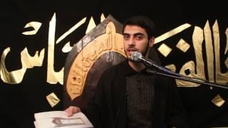 Kerbelayi Agadadas - imamet behsi 6. Bilgeh Ebdul Mescidi. 14.02.2014  Hazırladı: Bilgəh Məscidi - Günahkar Bəndə
