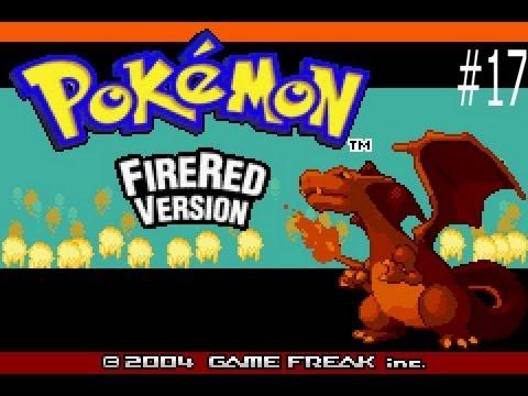 Pokémon Fire Red - Part 17