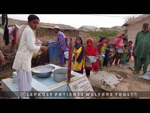 Water Well & Hand Pump Project-LPWT