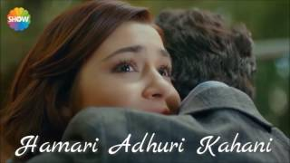 Khair Mangda _ Latest Song _ Atif Aslam _ Sana Javed _Sachin Jigar