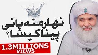 Nihar Mu Pani Peena Kesa   Maulana Ilyas Qadri