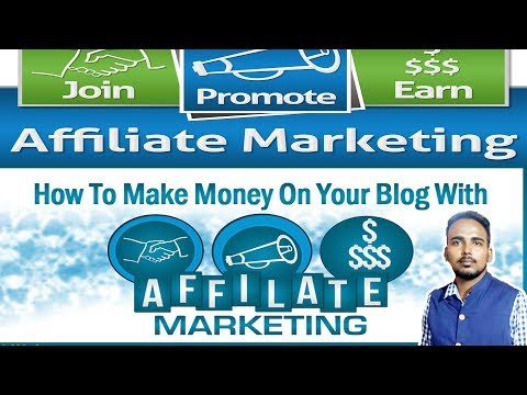 How to Make $1,000+ Per DAY with Affiliate Marketing | How Does Affiliate Marketing Work?