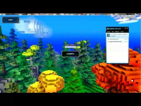 Descargar e instalar cube world/como jugar online con o sin hamachi