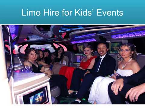 Limo Hire Melbourne | Limousine Hire Melbourne | Have a Great Day