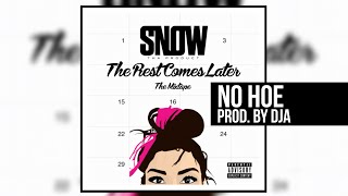 Snow Tha Product - The Rest Comes Later [Full Mixtape]