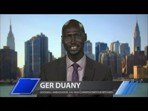 Xxx Mp4 Ger Duany Joins Larry King On PoliticKING Larry King Now Ora TV 3gp Sex