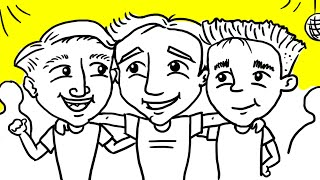 How to Win Friends and Influence People by Dale Carnegie (PART 1) | 📔 Animated Book Summary