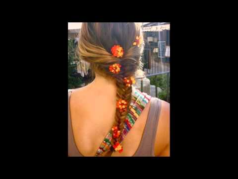 beautiful hairstyles dailymotion