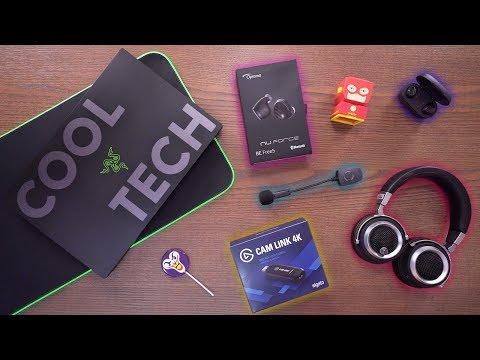 Cool Tech Gift $50 to $150! - Holiday Gift Guide 2018