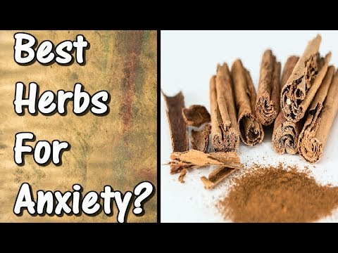 Ashwagandha For Anxiety | Best Herbs For Anxiety ? | Does Ashwagandha Help Anxiety?