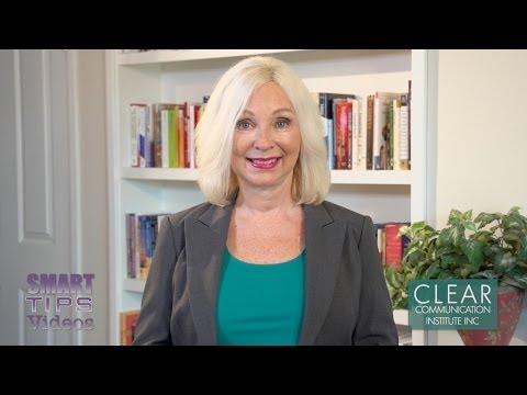 How To Handle Customer Complaints by Dr. Patty Malone