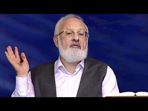 Increasing Sexual Desire - Kabbalah Moments - November 5, 2010