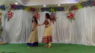 Dance on Pinga