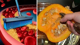 Say Goodbye to High Cholesterol, Blood Glucose, Lipids and Triglycerides With This Recipe