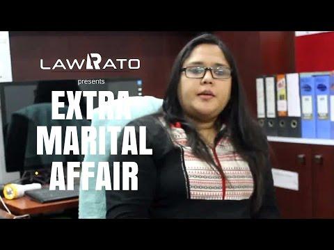 Legal Advice: Husband having extra marital affair