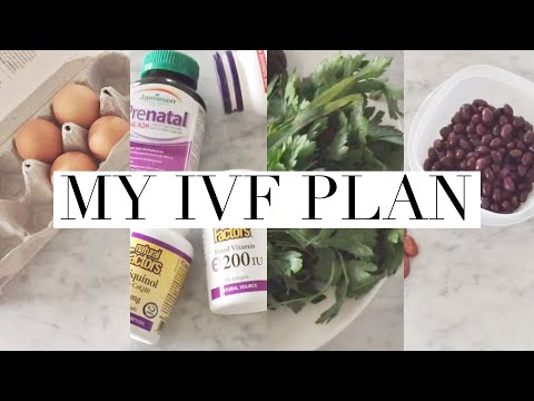 My IVF Plan for Low Ovarian Reserve