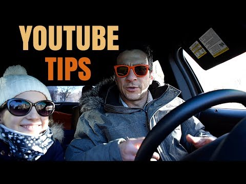 15 TIPS TO GROW YOUR CHANNEL!!!