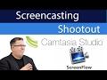 Screenflow vs Camtasia 2017