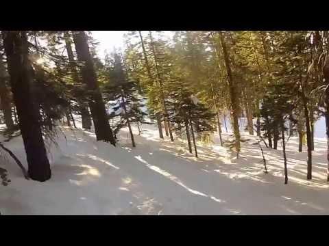 GoPro South lake Tahoe