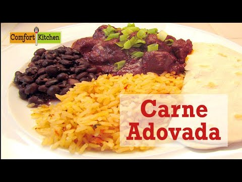 How to Make Carne Adovada (New Mexican Red Chile Stew)