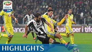 Juventus - Pescara 3-0 - Highlights - Giornata 13 - Serie A TIM 2016/17