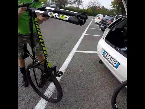 Bike park dirt mtb bmx Riccione franzfumy